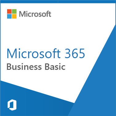 Microsoft 365 Business Basic Subscription