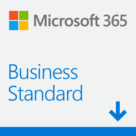 Microsoft 365 Business Standard Subscription