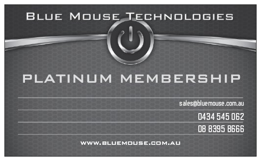 Platinum Membership Monthly